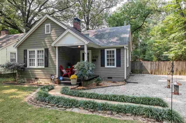 707 Watson Rd, Memphis, TN 38111 (#10108521) :: Area C. Mays | KAIZEN Realty