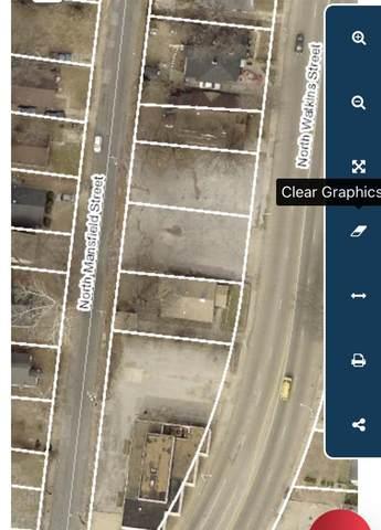 739 N Watkins St, Memphis, TN 38107 (#10108522) :: Area C. Mays | KAIZEN Realty