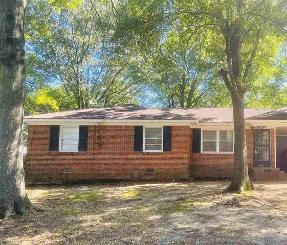 3207 Ladbrook Ave, Memphis, TN 38118 (#10108530) :: Bryan Realty Group