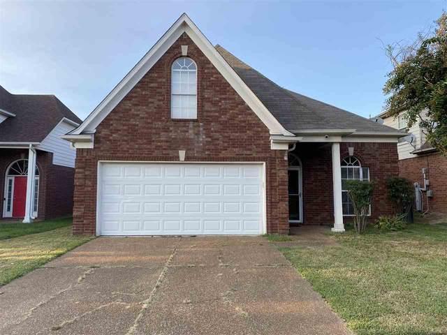 9086 Fulton Ln, Memphis, TN 38016 (#10108532) :: Bryan Realty Group