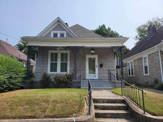 924 Meda St, Memphis, TN 38104 (#10108534) :: RE/MAX Real Estate Experts