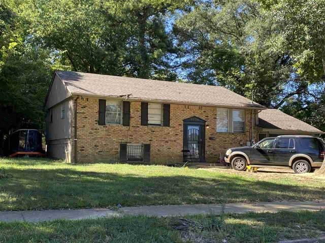 1829 Warner Dr, Memphis, TN 38127 (#10108546) :: The Melissa Thompson Team