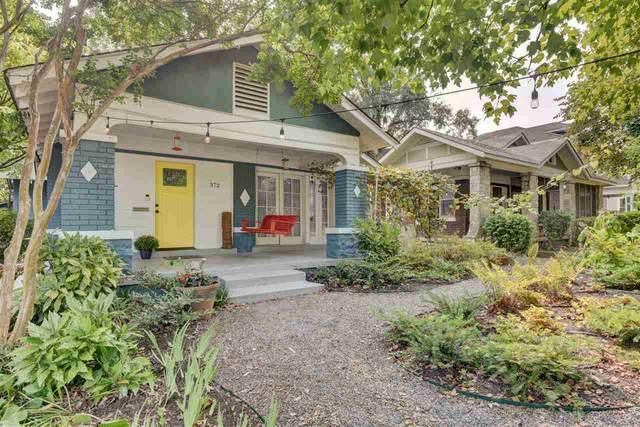 372 Angelus St, Memphis, TN 38112 (#10108552) :: The Home Gurus, Keller Williams Realty