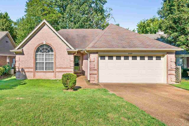 3769 Clarion Dr, Unincorporated, TN 38135 (#10108560) :: Area C. Mays | KAIZEN Realty