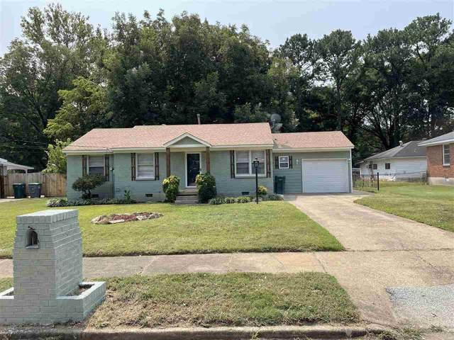 1751 Victoria Ave, Memphis, TN 38116 (#10108567) :: Faye Jones | eXp Realty