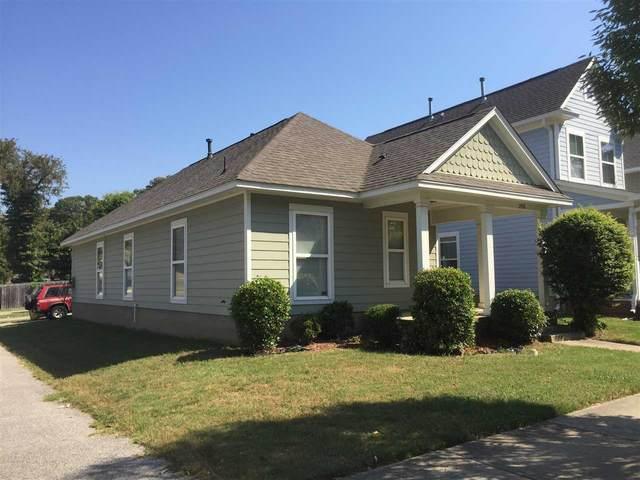 200 Keel Ave, Memphis, TN 38107 (#10108568) :: Faye Jones | eXp Realty
