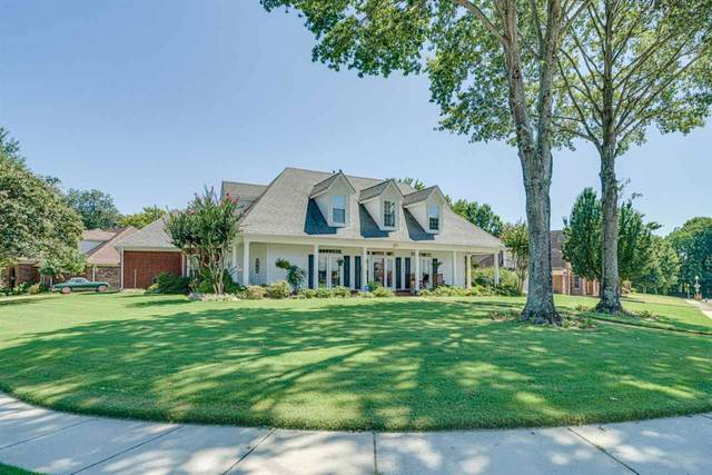 2660 Davies Plantation Rd, Memphis, TN 38016 (#10108569) :: The Home Gurus, Keller Williams Realty