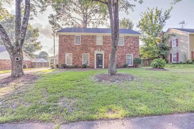 2343 Lynnfield Rd, Memphis, TN 38119 (#10108574) :: Area C. Mays | KAIZEN Realty