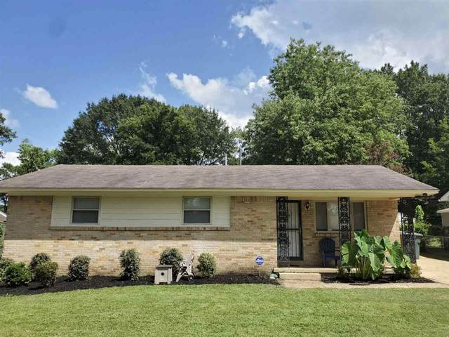 302 Melita Rd, Memphis, TN 38120 (#10108584) :: J Hunter Realty