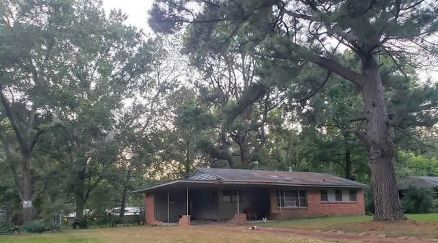 4349 Windward Dr, Memphis, TN 38109 (#10108585) :: Bryan Realty Group