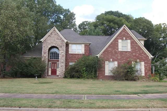 6098 Scottscraig Cv, Bartlett, TN 38135 (#10108590) :: RE/MAX Real Estate Experts