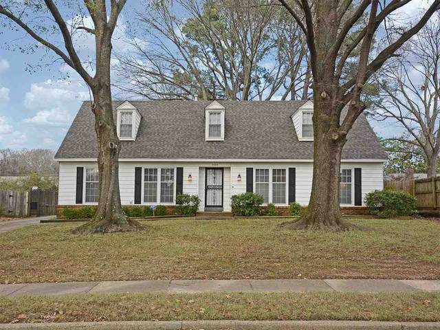 5584 Timmons Ave, Memphis, TN 38119 (#10108595) :: Bryan Realty Group