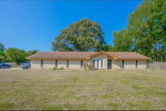 6226 Twin Oaks Dr, Millington, TN 38053 (#10108598) :: J Hunter Realty