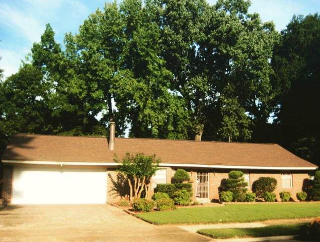 1917 Dorrie Ln, Memphis, TN 38117 (#10108599) :: RE/MAX Real Estate Experts
