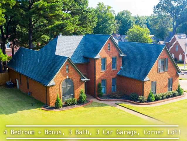 6170 Calla Cv, Bartlett, TN 38135 (#10108602) :: RE/MAX Real Estate Experts