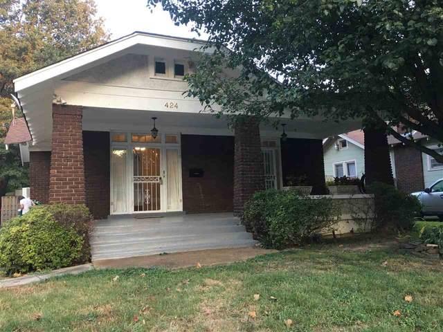 424 Avalon St N, Memphis, TN 38112 (#10108604) :: Bryan Realty Group