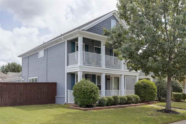 1392 E Island Pl E, Memphis, TN 38103 (#10108607) :: Area C. Mays   KAIZEN Realty