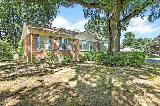 469 Lytle St, Memphis, TN 38122 (#10108617) :: The Home Gurus, Keller Williams Realty