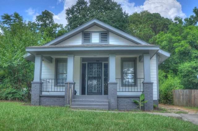 2552 Faxon Ave, Memphis, TN 38112 (#10108631) :: Faye Jones | eXp Realty