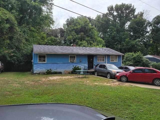 4838 Manson Rd, Memphis, TN 38109 (#10108637) :: Faye Jones | eXp Realty