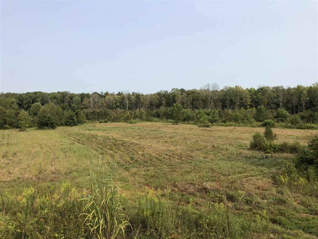 0 N County Road 100 Rd, Walnut, MS 38683 (#10108650) :: Bryan Realty Group