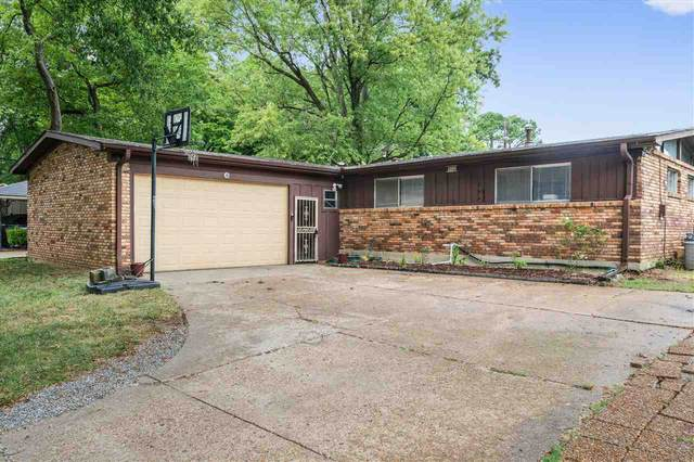 1284 Favell Dr, Memphis, TN 38116 (MLS #10108652) :: Your New Home Key