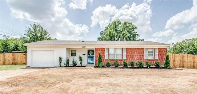 4511 Mallory Rd, Memphis, TN 38117 (#10108669) :: RE/MAX Real Estate Experts