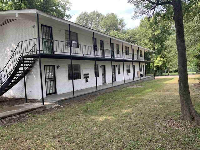 1025 Wellington St, Memphis, TN 38126 (#10108680) :: The Wallace Group at Keller Williams