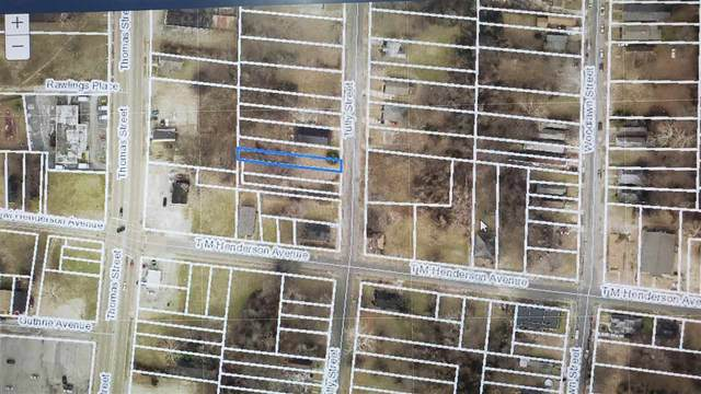 977 Tully St, Memphis, TN 38107 (MLS #10108690) :: Area C. Mays | KAIZEN Realty