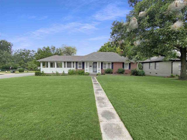 1283 Colonial Rd, Memphis, TN 38117 (#10108694) :: RE/MAX Real Estate Experts