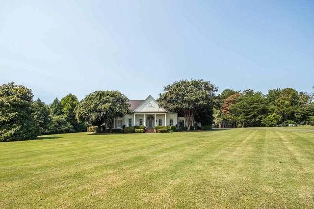 1125 Snowden Farm Cv, Collierville, TN 38017 (#10108706) :: The Wallace Group at Keller Williams
