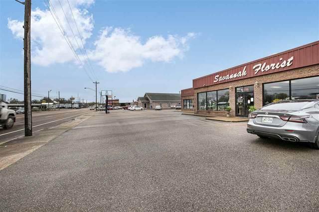 580 Wayne Rd, Savannah, TN 38372 (#10108716) :: The Home Gurus, Keller Williams Realty