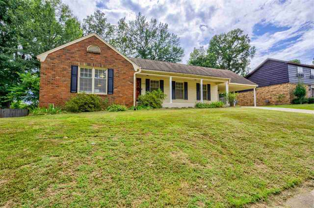 5207 Oak Meadow Ave, Memphis, TN 38134 (MLS #10108719) :: Your New Home Key
