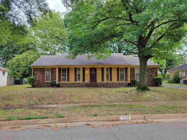 3108 Kemper Dr, Memphis, TN 38115 (#10108742) :: Faye Jones | eXp Realty