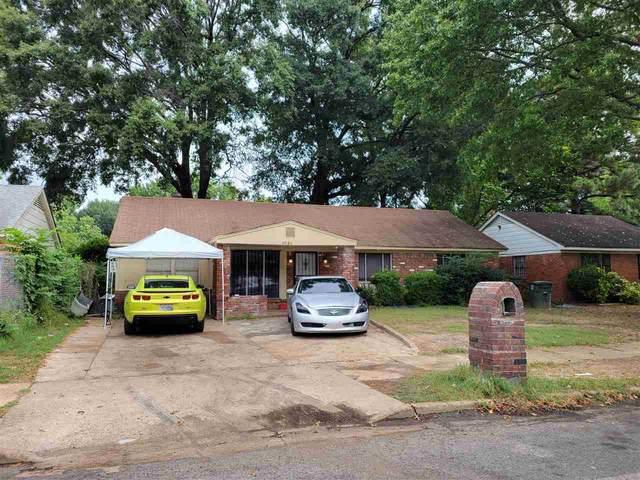 4086 Navaho Ave, Memphis, TN 38118 (MLS #10108753) :: Your New Home Key