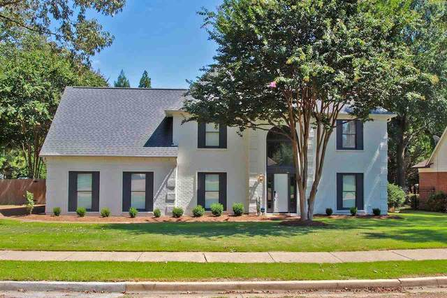 8915 C D Smith Rd, Germantown, TN 38138 (#10108761) :: The Wallace Group at Keller Williams