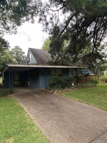 681 W Raines Rd, Memphis, TN 38109 (#10108766) :: The Home Gurus, Keller Williams Realty