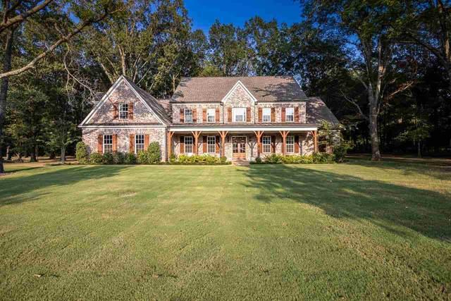 5366 Garden Trail Ln, Collierville, TN 38017 (#10108773) :: The Home Gurus, Keller Williams Realty