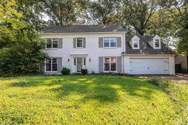 2808 Beaux Bridge Cv, Germantown, TN 38138 (#10108775) :: RE/MAX Real Estate Experts