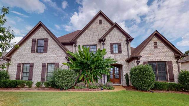 824 Six Oaks Ln, Collierville, TN 38017 (#10108785) :: The Wallace Group at Keller Williams