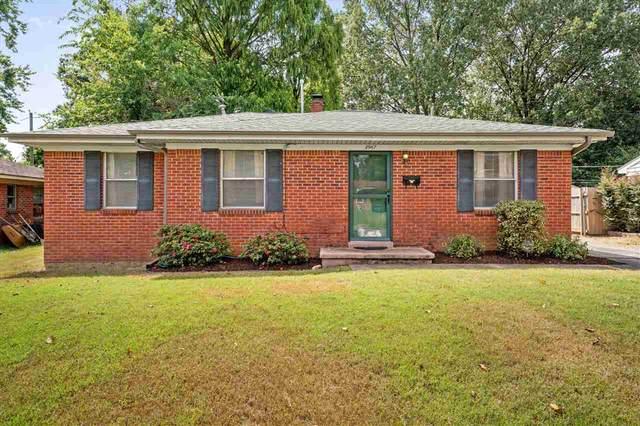 4967 Sea Isle Rd, Memphis, TN 38117 (#10108792) :: Bryan Realty Group