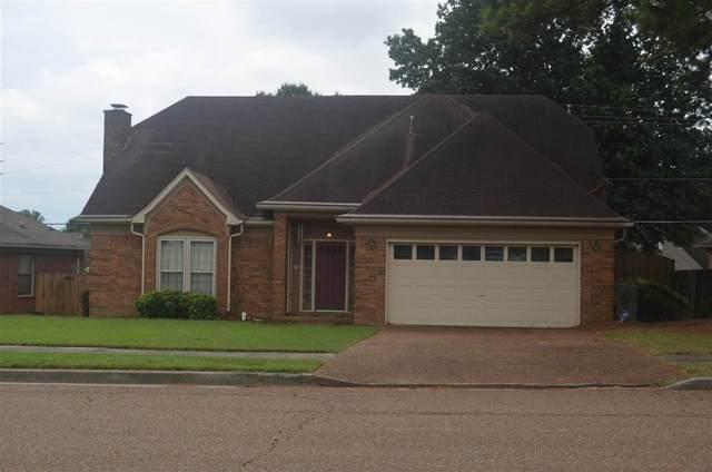 1338 Hardwood Trl, Memphis, TN 38016 (#10108794) :: The Home Gurus, Keller Williams Realty