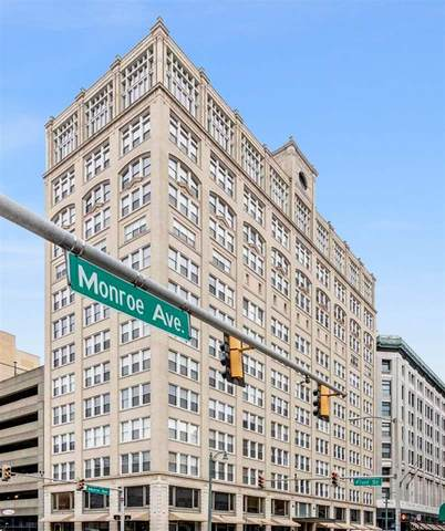 66 Monroe Ave #705, Memphis, TN 38103 (#10108796) :: The Wallace Group - RE/MAX On Point