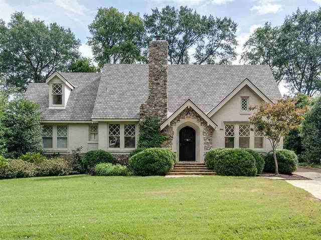 2929 Iroquois Rd, Memphis, TN 38111 (MLS #10108807) :: Area C. Mays | KAIZEN Realty
