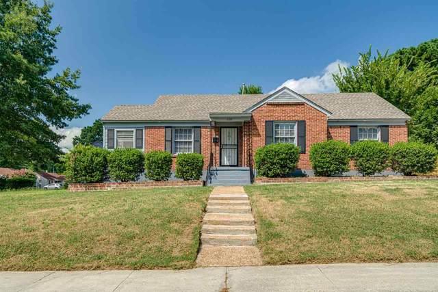 2138 Alameda Ave, Memphis, TN 38108 (MLS #10108815) :: Bryan Realty Group