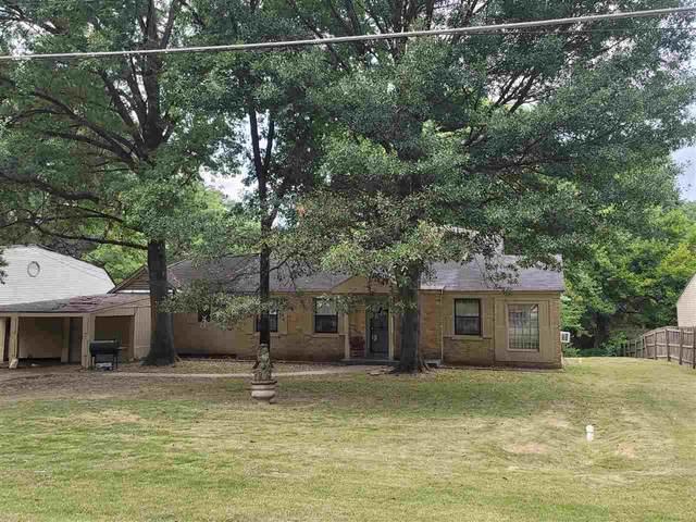 994 Hale Rd, Memphis, TN 38116 (MLS #10108824) :: The Justin Lance Team of Keller Williams Realty