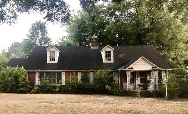 2729 Central Ave, Memphis, TN 38111 (MLS #10108825) :: Your New Home Key