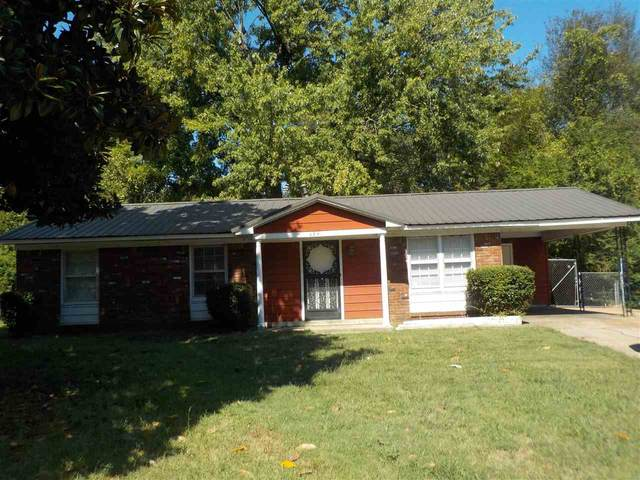 484 E Shelby Dr, Memphis, TN 38109 (#10108828) :: The Wallace Group - RE/MAX On Point