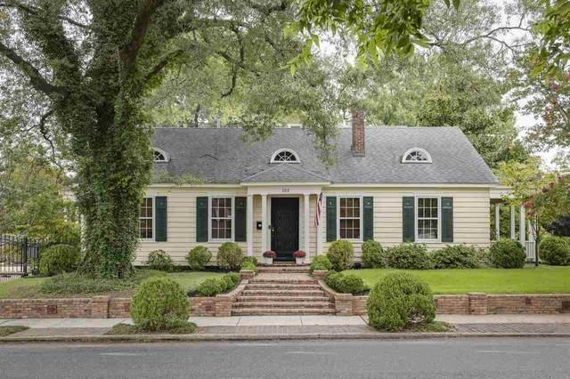 184 S Willett St, Memphis, TN 38104 (#10108832) :: The Home Gurus, Keller Williams Realty