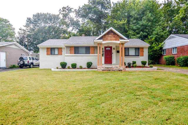 1201 S White Station Rd S, Memphis, TN 38117 (#10108834) :: RE/MAX Real Estate Experts